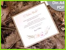 Einladung Hochzeit Vorlage Download Media Image 0d 59 82 Hochzeitsordner