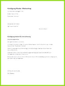 Kündigung Vorlage fwptc