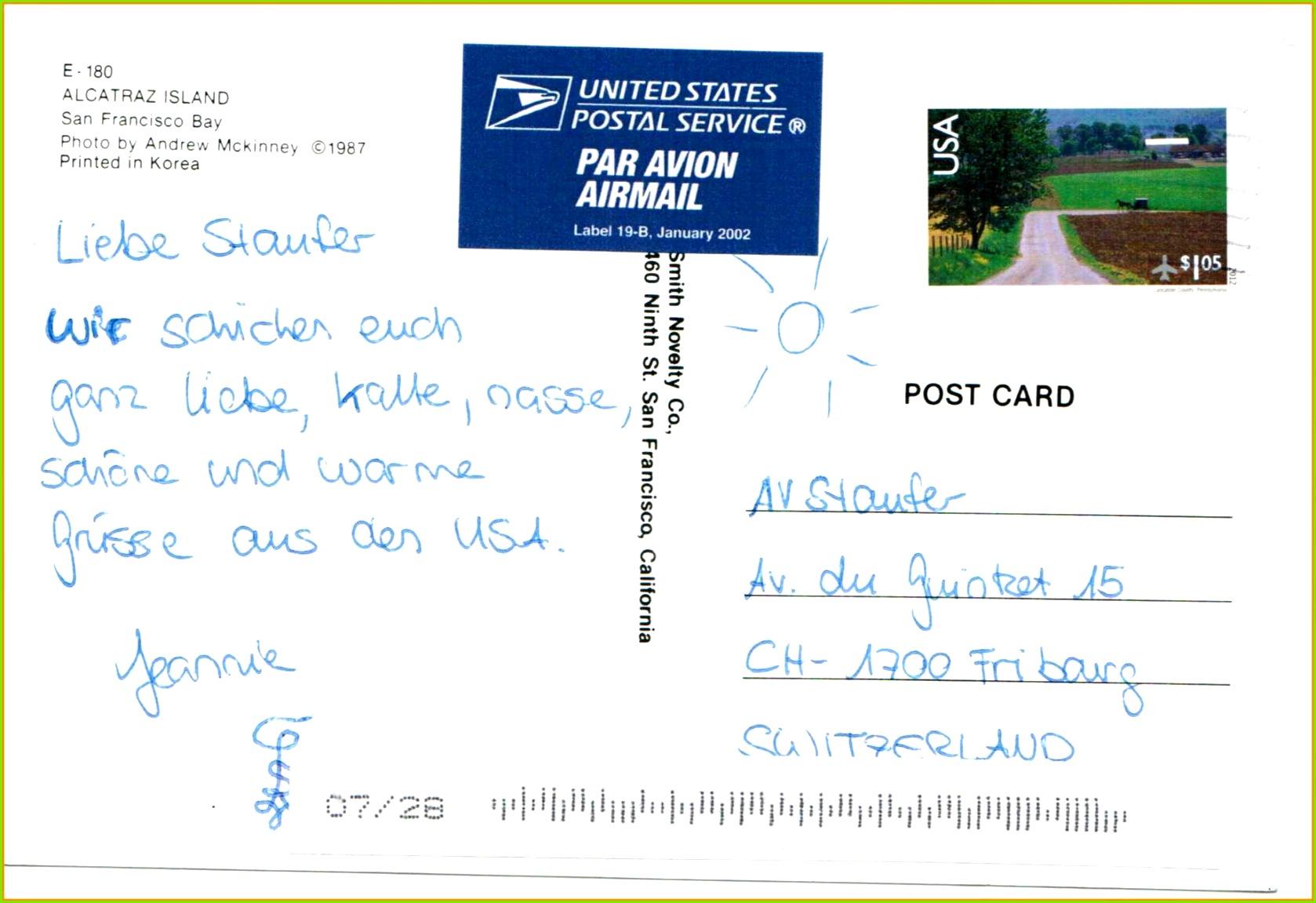 Postkarte Rückseite Gestalten Einzigartig Erfreut 4 Hoch Postkarte Vorlage Ideen Entry Level Resume Vorlagen