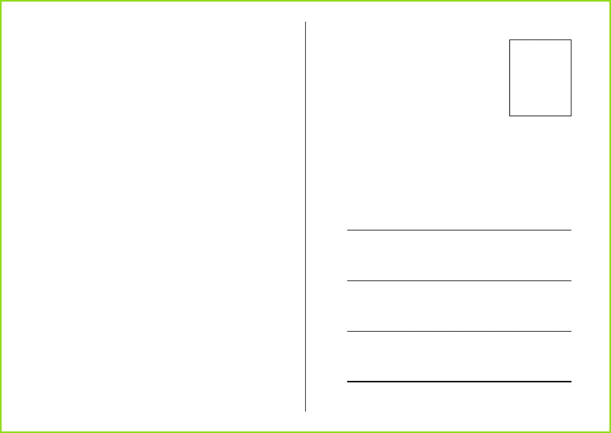 Neuesten Postkarte Selber Machen Download Kostenlos Vorlagen Zum Selbst Gestalten Von Postkarten
