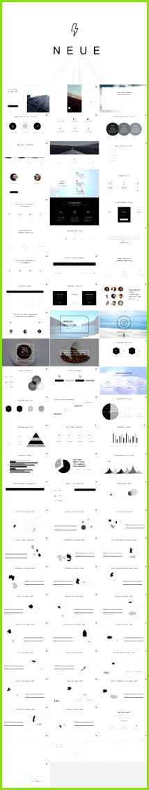 74 Best business charts PowerPoint template Kreative Powerpoint Vorlagen