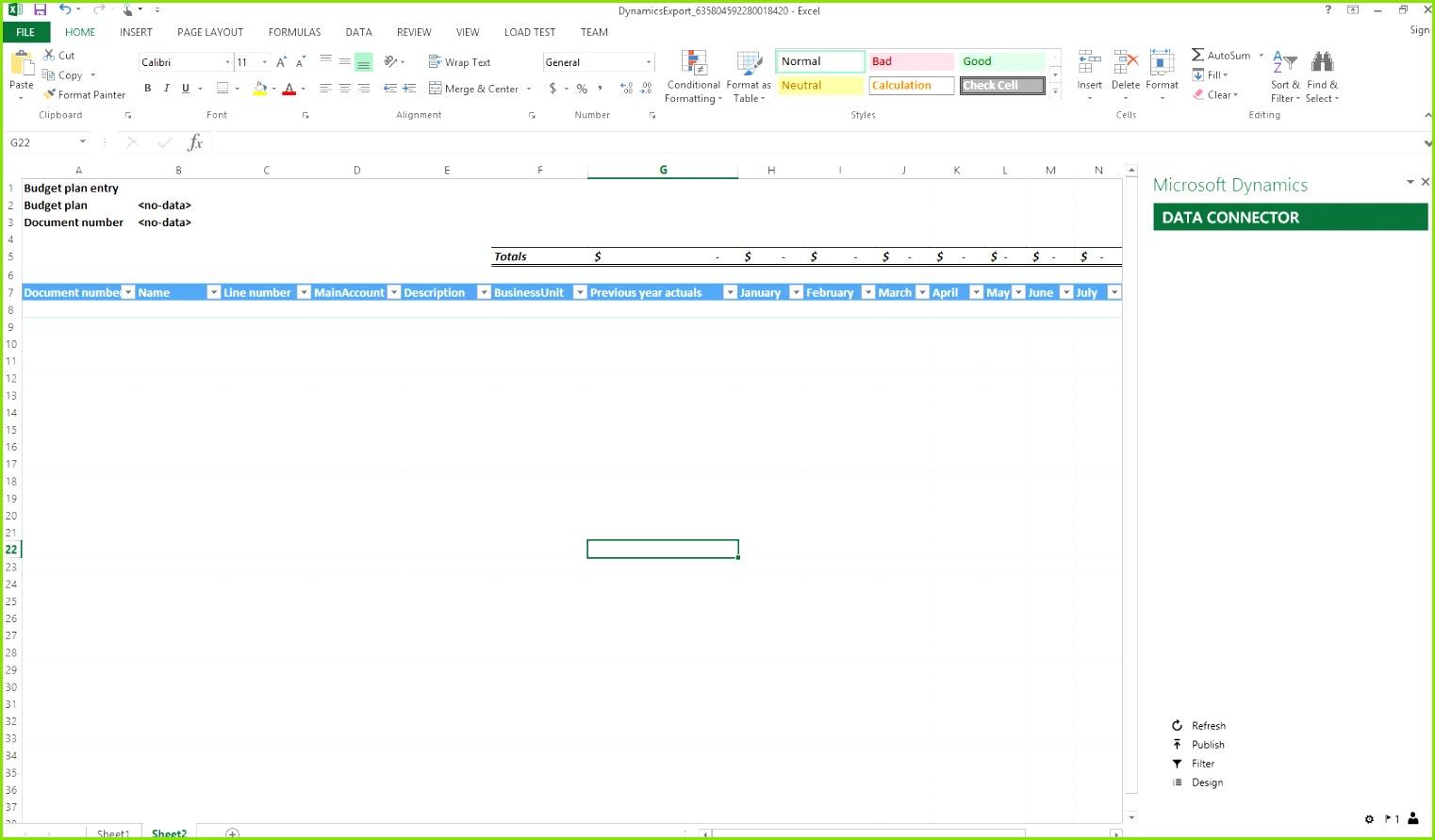 Excel Vorlage um sie benutzerfreundlicher zu machen fügen Sie Ad rformeln überschriftenfelder Formatierung usw hinzu