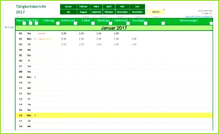 Vorlage Zur Dokumentation Der Taglichen Arbeitszeit Excel Inspirierend 15 Arbeitszeitnachweis Excel Vorlage Kostenloswyirct Vorlage Zur