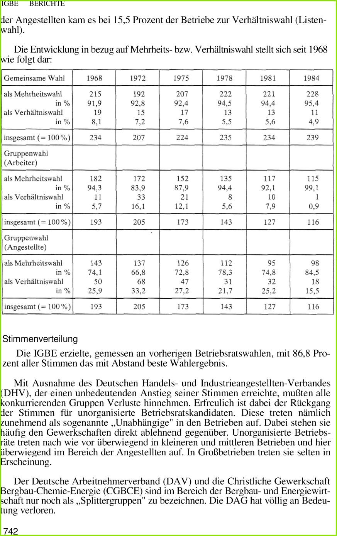 Betriebsratswahlen Vorbemerkungen Wahlbeteiligung Pdf Liebenswert Stimmzettel Vorlage Personenwahl Betriebsratswahlen