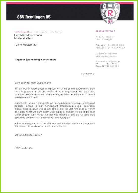 Werbebrief Vorlage Word Frisches Handy Kündigung Vorlage
