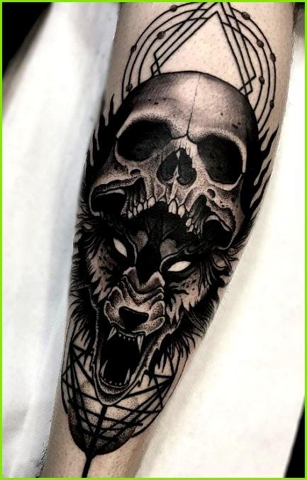 Tattoo Wolf Wolf Tattoo Sleeve Wolf Tattoos Men Tatoos Men Wolf Tattoo