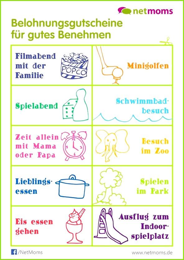 Zoo Gutschein Vorlage Belohnungssystem Kindern Vorlage Zum Ausdrucken