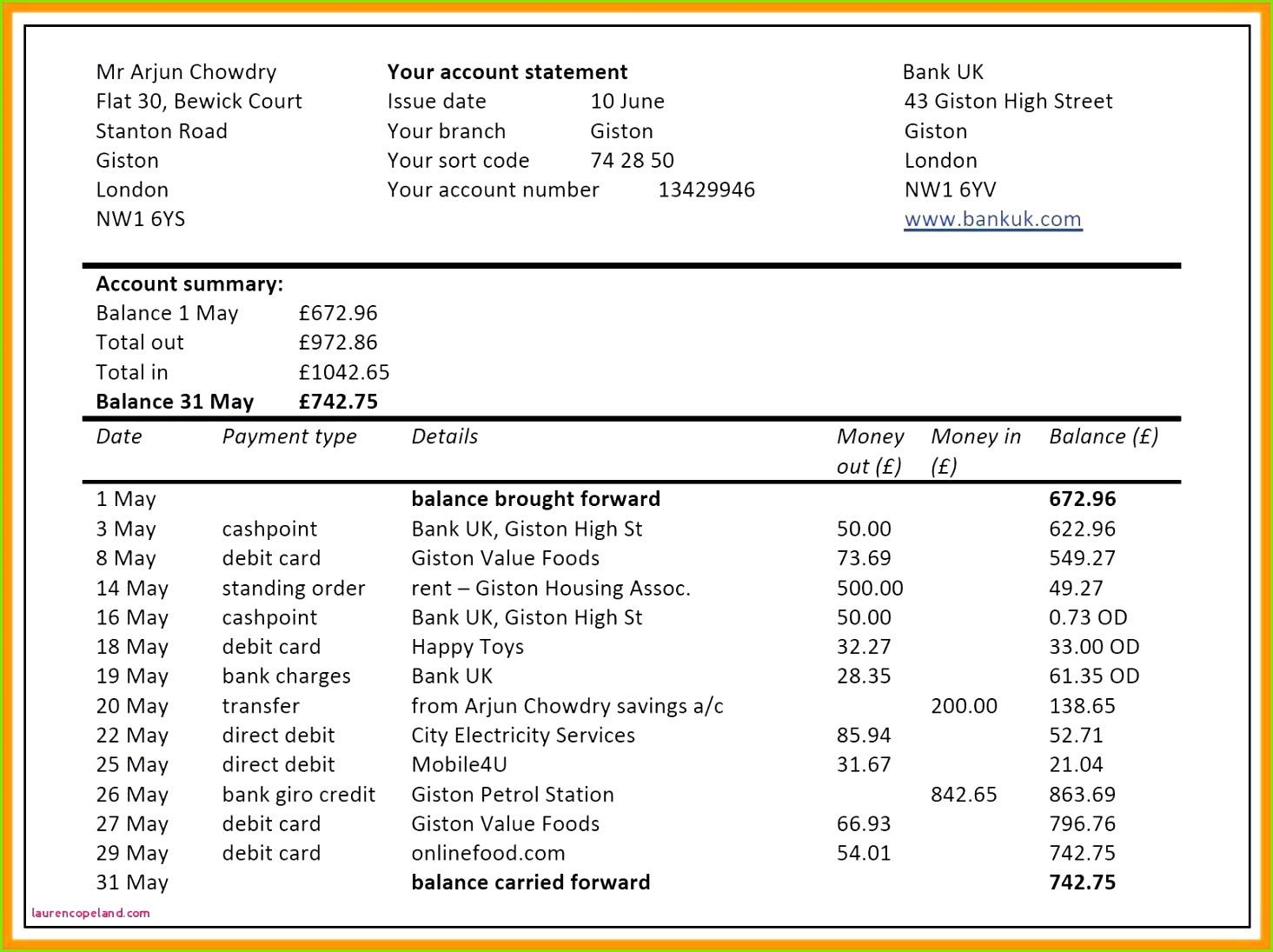 Urlaubsverwaltung Excel Dann Excel Arbeitszeit Berechnen Mit Pause Vorlage Buchhaltung Mai 2018