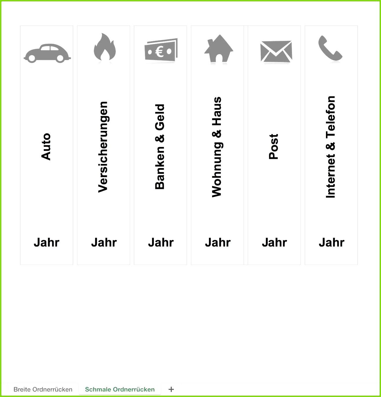 limitierte auflage avery zweckform ordnerrucken vorlage word von avery ordnerrucken vorlage