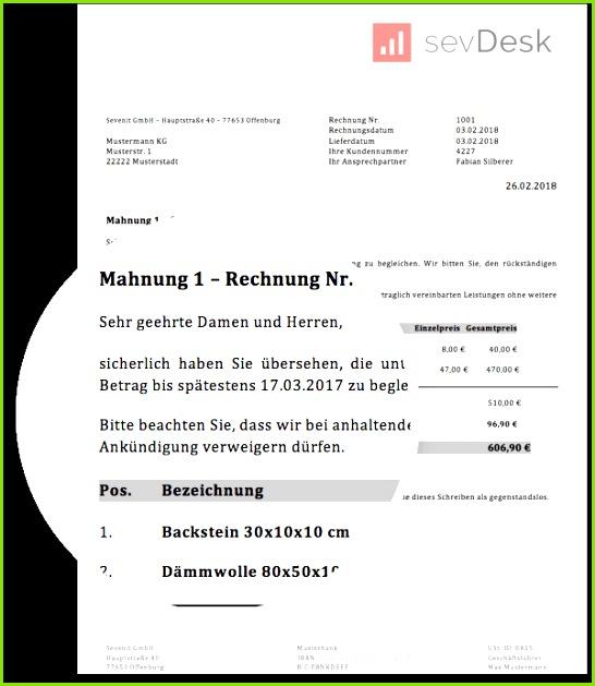 Schön Umsatzmodell Vorlage Fotos Entry Level Resume Vorlagen Nett Umsatzmodell Vorlage Bilder Dokumentationsvorlage Beispiel from sevdesk rechnung