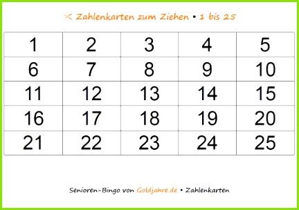 Das Senioren Bingo enthält 12 unterschiedliche Bingoscheine und kann somit mit bis 12 Spielern gespielt werden Für Ihre eigenen Vorlagen sind Blankoblätter