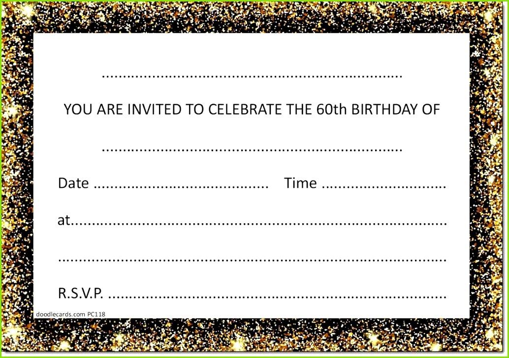 einladung geburtstag vorlage text