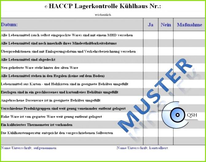 gefahrenanalyse vorlage wunderbar haccp checklisten fur kuchen haccp excel formular der gefahrenanalyse vorlage 737x579