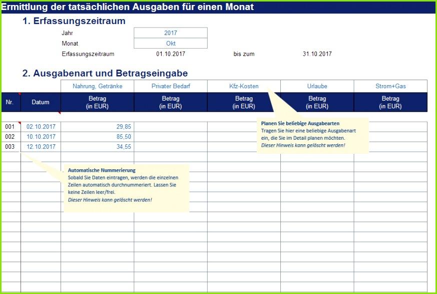 Haushaltsbuch Premium 04