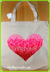 afd50d0e c66a7c118a3c3a083d painted canvas bags diy organization