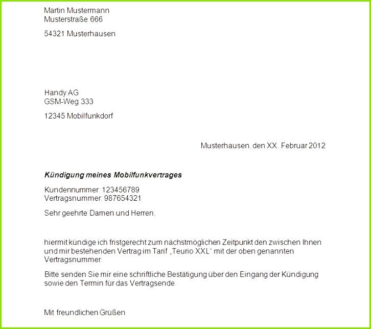 Telekom Handyvertrag Kundigen Vorlage Word Elegante Telekom Kundigung Vorlage Zum Ausdrucken Kundigung Telekom Handyvertrag Kundigen Vorlage Word 1