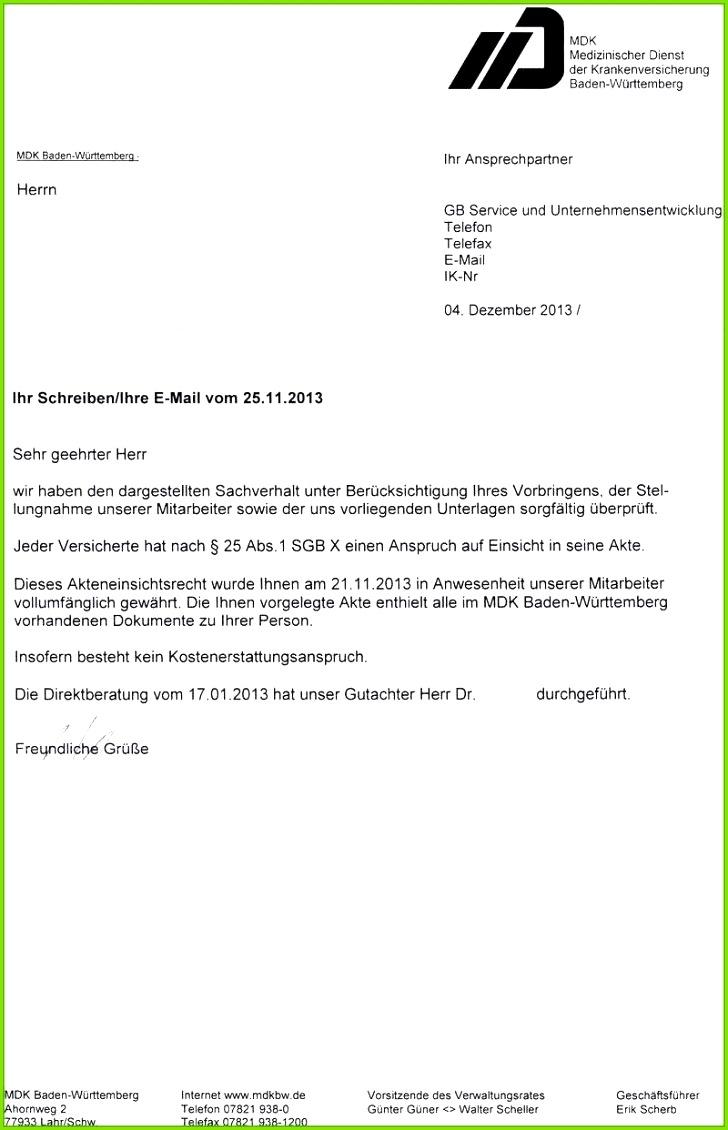 ausgezeichnet besten der arztbericht anfordern muster von verfahrensdokumentation vorlage
