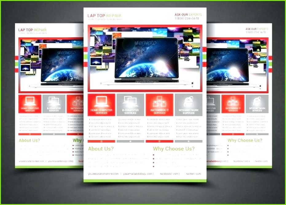 fold brochure template word templates inspirational 6 microsoft 2007 for free