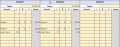 6+ Gantt Chart Excel Vorlage